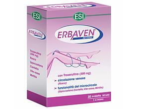 ერბავენი / Erbaven