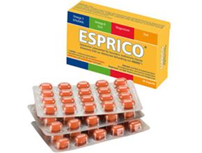 ესპრიკო / Esprico