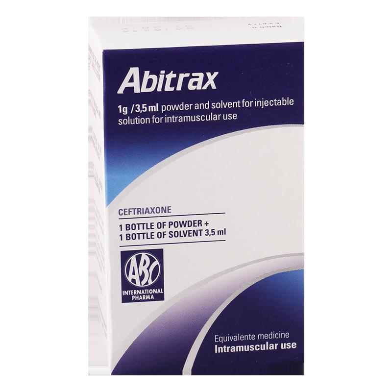 აბიტრაქსი / Abitrax