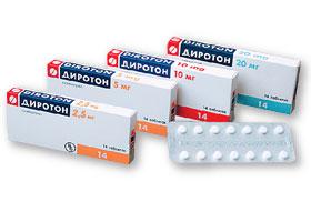 დიროტონი / DIROTON
