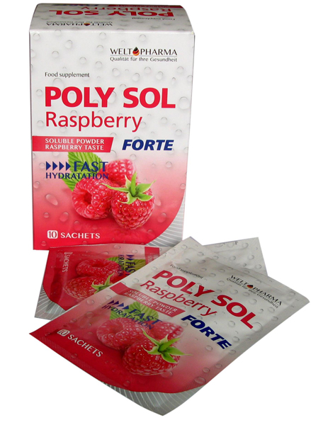 პოლისოლი ფორტე / POLY SOL forte
