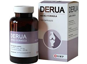 დერუა / Derua