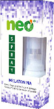 ნეო სპრეი მელატონინი / Neo Spray Melatonin