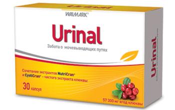 ურინალი / Urinal