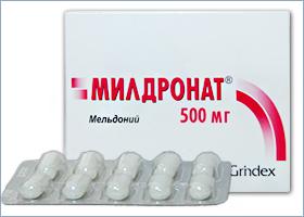მილდრონატი / MILDRONAT