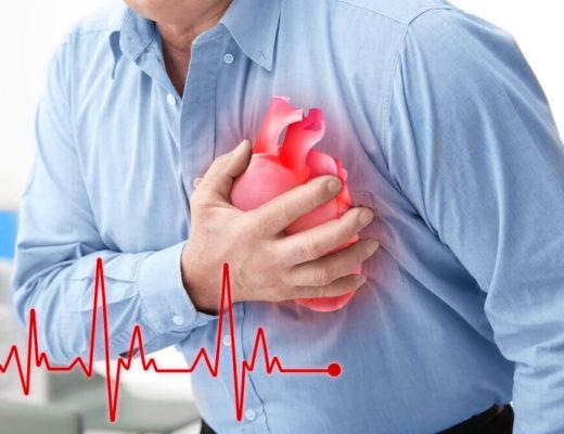 გულის იშემიური დაავადებები