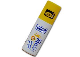 ლადივალი / Ladival