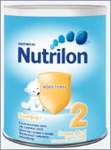 ნუტრილონ კომფორტი  2 / Nutrilon comfort  2