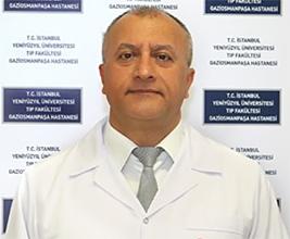 Prof. Dr. Muslum Cicek