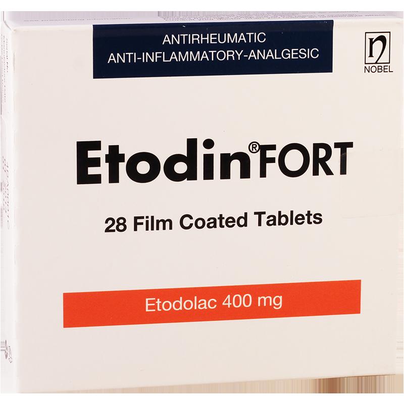 ეტოდინ ფორტი / ETODIN FORT
