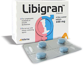 ლიბიგრანი™ / Libigran™