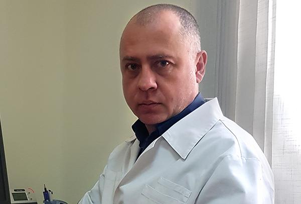 დიმიტრი კოლესნიკოვი