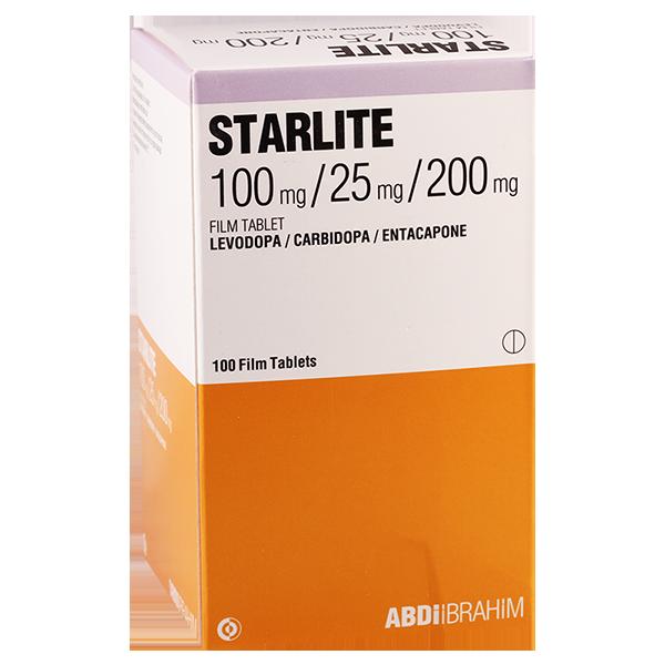 სტარლიტი / STARLITE