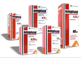 ამპისიდი 1.5 მგ / Ampisid 1.5 mg