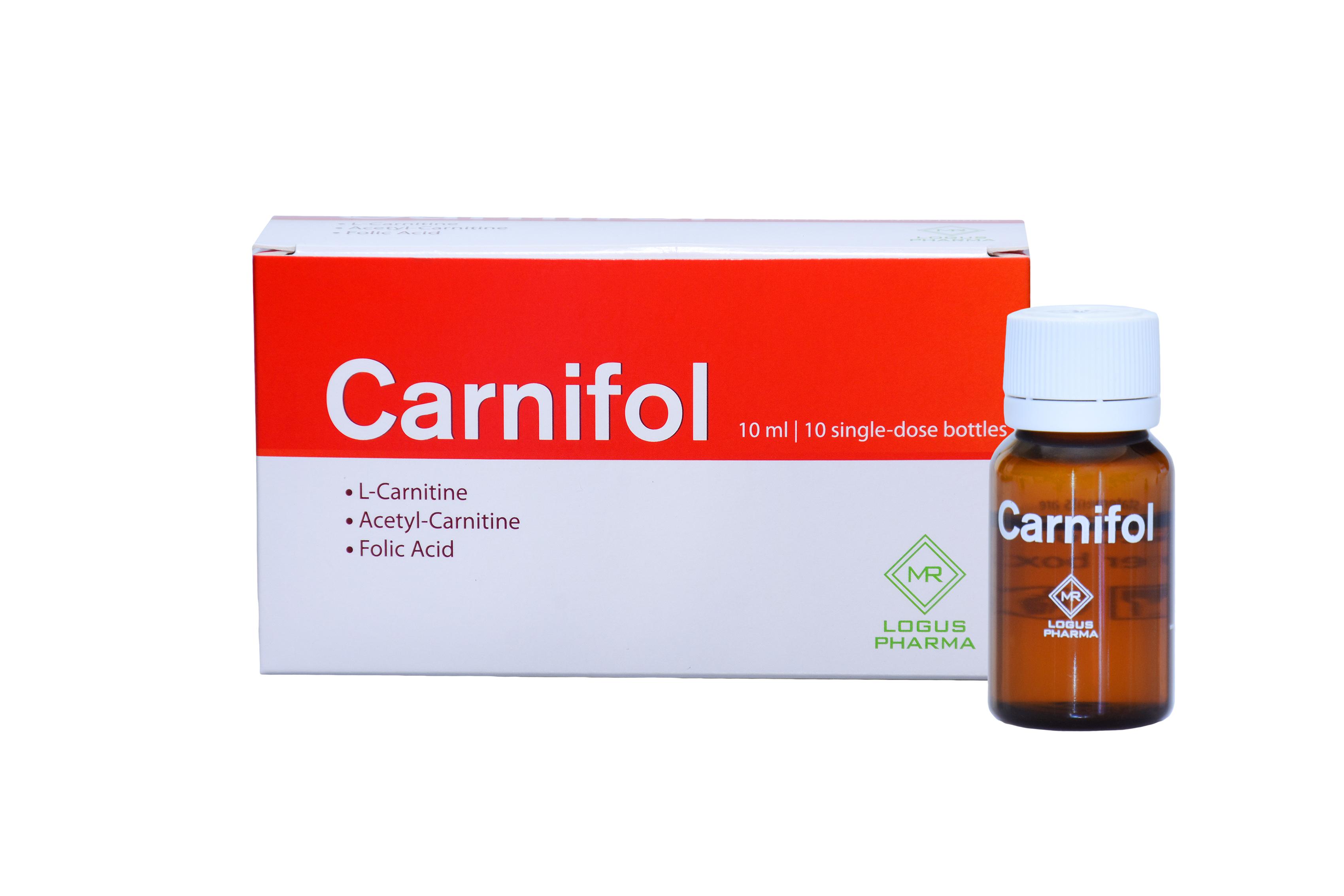 კარნიფოლი / Carnifol