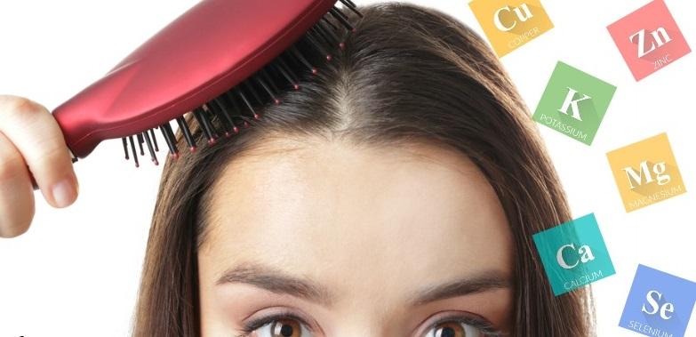 თმის ცვენის 5 ენდოკრინული მიზეზი