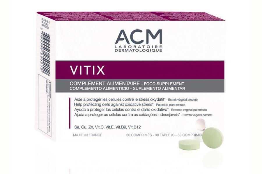 ვიტიქს აბები / ViTiX Tablets