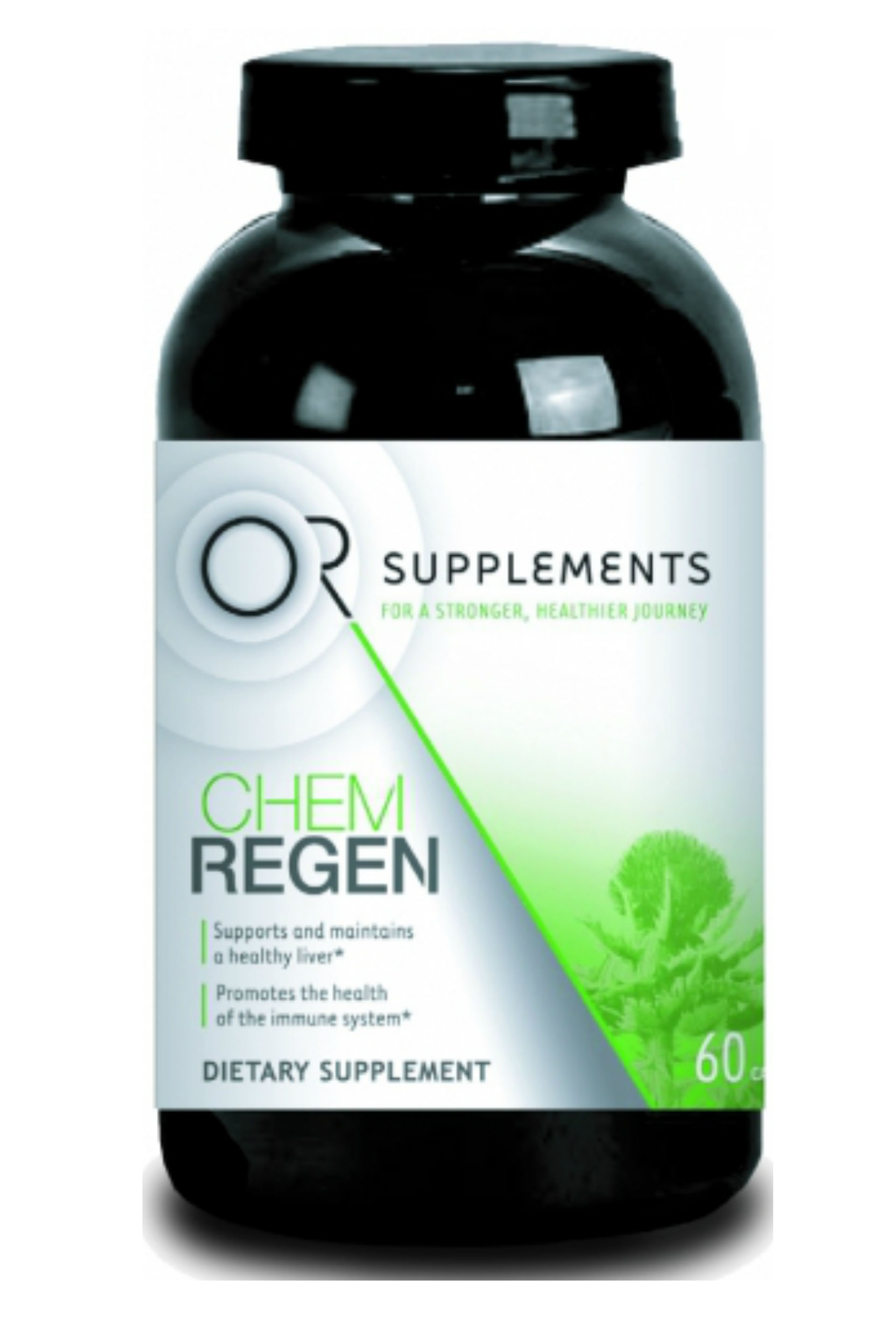 ქემ რეჯენ / CHEM Regen