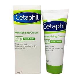 სეტაფილი -  დამატენიანებელი კრემი / Moisturizing Cream