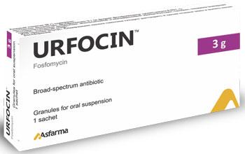 ურფოცინი / Urfocin