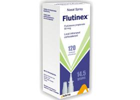 ფლუტინექსი / Flutinex