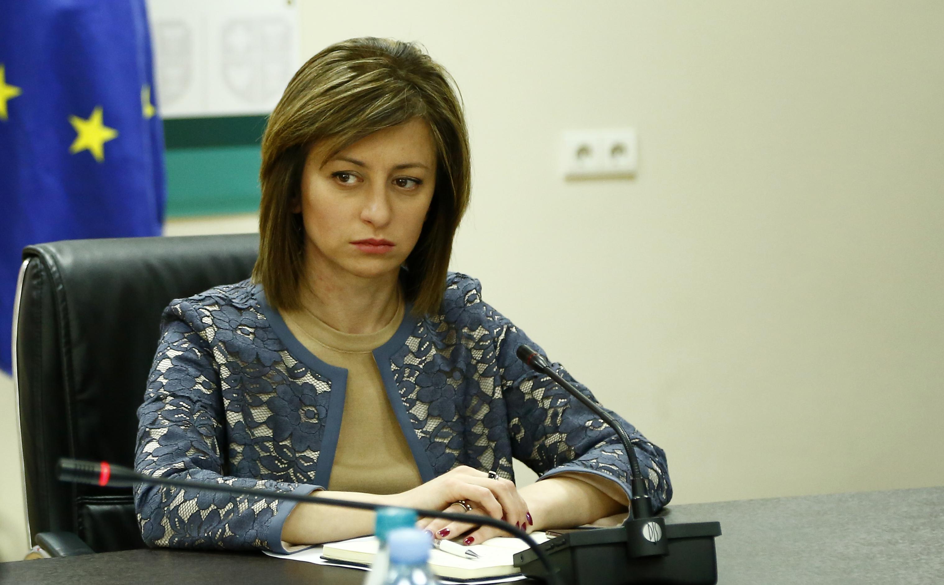 """ჯანდაცვის მინისტრი - """"ვარწმუნებ ჩვენს მოსახლეობას, რომ ამ ეტაპზე საქართველოში არ არსებობს ეპიდემიის საფრთხე"""""""