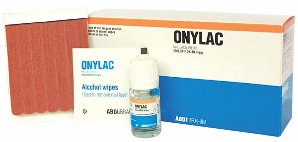 ონილაკი / Onylac