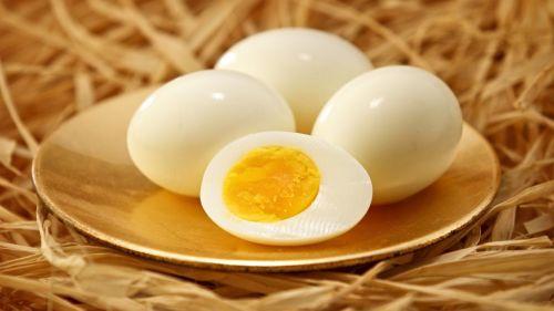 რატომ უნდა მივირთვათ მოხარშული კვერცხი?