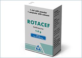 როტაცეფი / ROTACEF