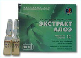 ამპიცილინი / Ampicillin