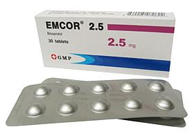 ემკორ ® 2 . 5 / EMCOR ® 2 . 5