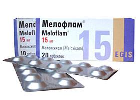 მელოფლამი® / MELOFLAM®