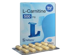 L-კარნიტიტინ / L-carnititin