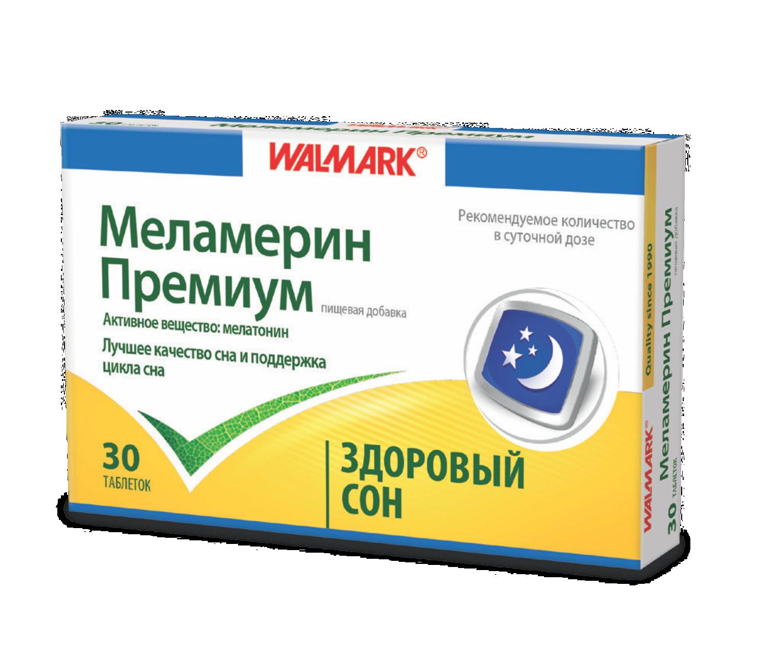 მელამერინ პრემიუმი / Melamerin Premium