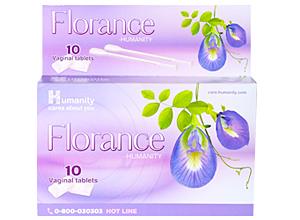 ფლორანსი - ჰუმანითი / Florance - Humanity