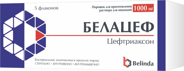 ბელაცეფი / Belacef