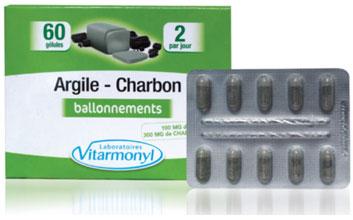 არგილ-კარბონი / Argile-Charbon