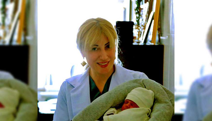 მეან–გინეკოლოგის ლიკა ლუაშვილის რეკომენდაციები ორსულებს