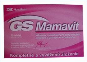 მამავიტი / MAMAVIT