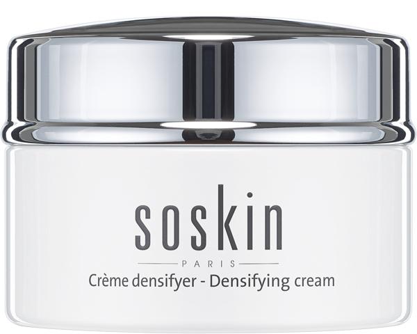 გამამკვრივებელი კრემი (35+) - სოსკინი / Densifying Cream