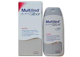 მულტილინდ მიკროსილბერი / Multilind Mikrosilber