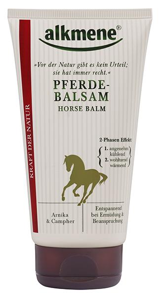არნიკას და ქაფურის ბალზამი / HORSE  BALM