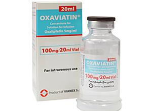 ოქსავიატინი / OXAVIATIN