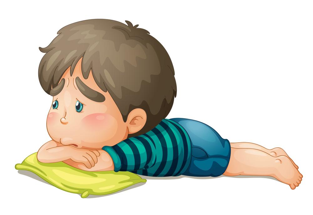 შფოთვა - ერთ-ერთი ყველაზე გავრცელებული მდგომარეობა ბავშვებსა და მოზარდებში