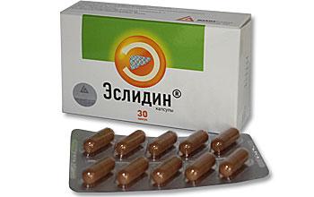 ესლიდინი / ESLIDIN®