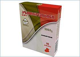 აზითრომიცინი ნეო / Azithromycin Neo