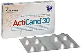 აქტიკანდი 30 / ActiCand