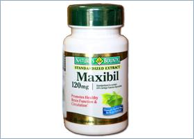 მაქსიბილი / Maxibill