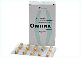 ომნიკი® / Omnic®