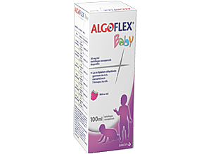 ალგოფლექს ბეიბი / Algoflex Baby